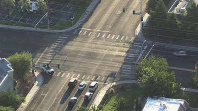 Driving You Crazy: Left Turn Light Needed at Pecos and Harmon