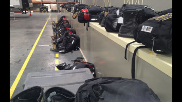 Local Search & Rescue Team Ready to Help in Colorado