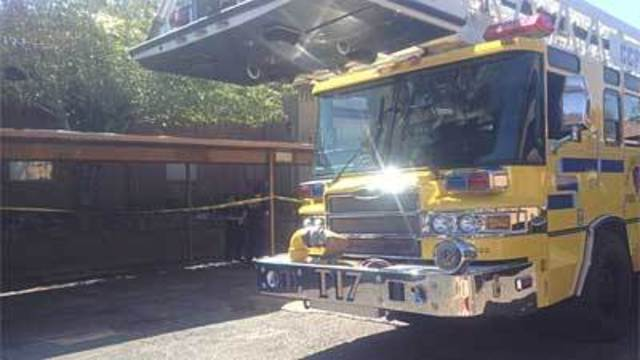 Salary Tracker Examines Firefighter Overtime Costs