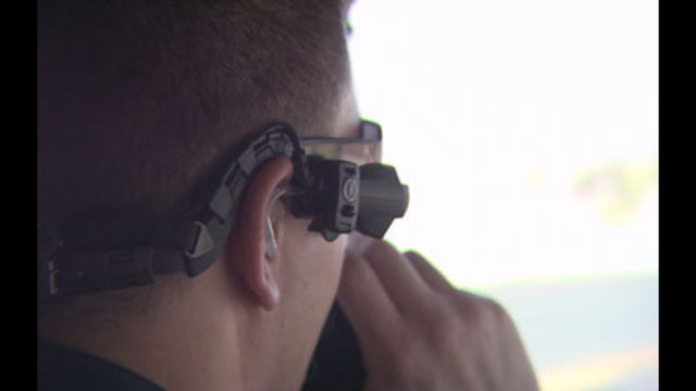 Metro Moves Forward with Body Cameras for Officers