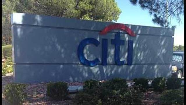 Citibank to Lay Off 760 Workers in Las Vegas