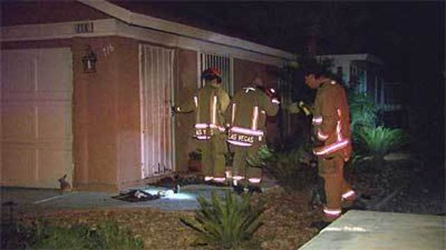 Coroner ID's Woman Killed in Morning Fire