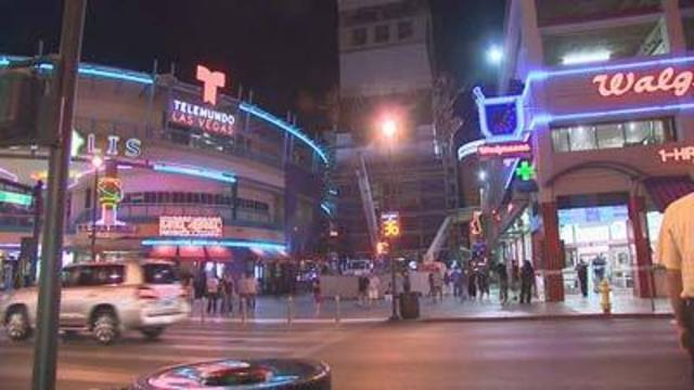 Mayor, Critics Weigh In on Proposed Downtown Curfew