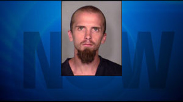 Man Arrested in Series of Dumpster Fires
