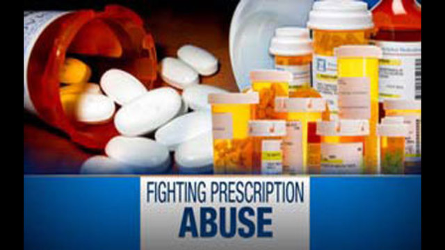 Painkiller Abuse Called an Epidemic in Nevada