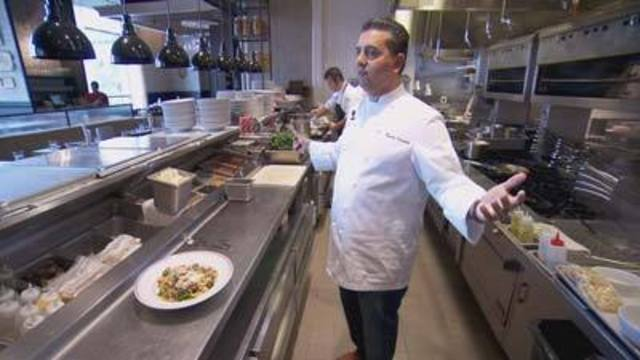 Chef Buddy Valastro Brings Culinary Creations to the Strip