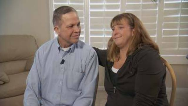 Family Copes with Early On-Set Alzheimer's Disease