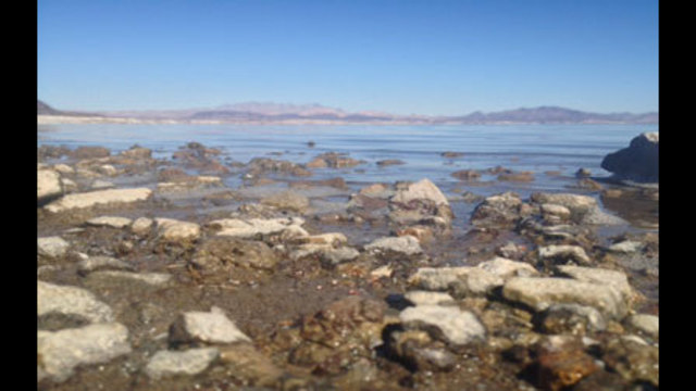 Lake Mead Fully Reopens to Visitors