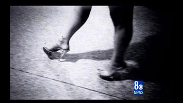 Solutions Sought in Human Trafficking Cases