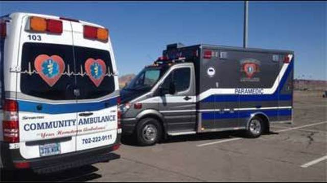 State-of-the-Art Ambulance Designed to Save Lives