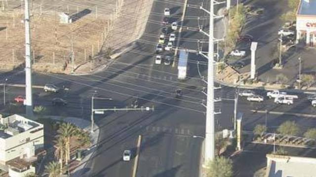 Driving You Crazy: Double Lines at Warm Springs and Rainbow