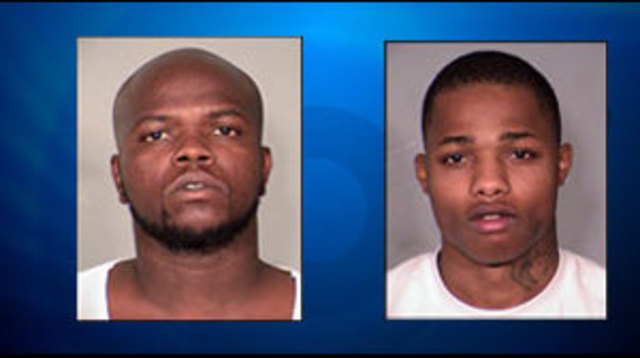 Arrests Made in Fatal Shooting Near Sahara