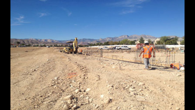 New Shopping Center Bringing Jobs, Deals to Summerlin Area