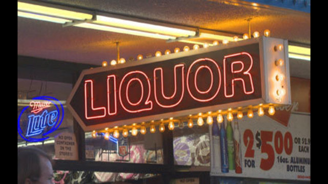 City Stops Fremont St. Liquor Store Applications, For Now