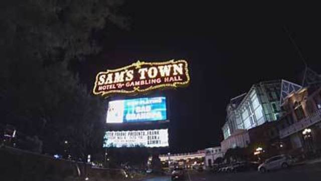 I-Team: Off Strip Casinos Bet on the Neighborhood