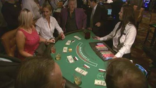 8 on Your Side Breaks Down the Best Casino Bets