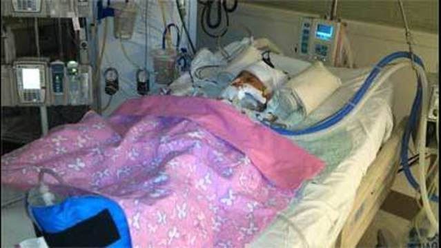 Family Holds Out Hope for 6-Year-Old Struck by Car