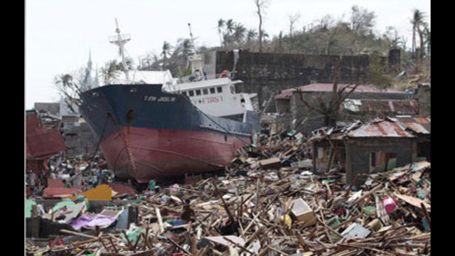 Las Vegans Looking for Family in the Philippines After Typhoon