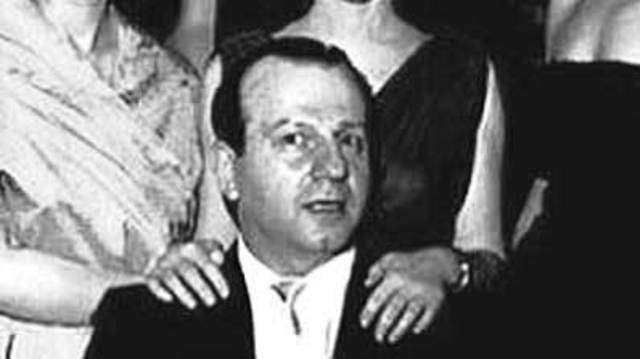 Feds Probed Jack Ruby's Friendship With Former Las Vegan