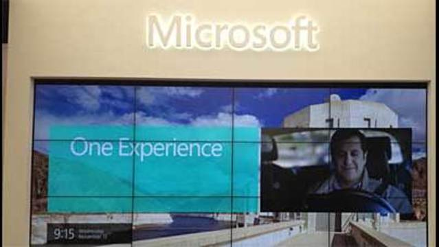 Microsoft to Open First Las Vegas Store Thursday