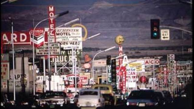 Why the FBI Swarmed Las Vegas Following Oswald's Death