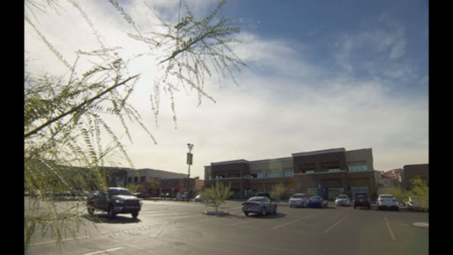 Renovated Shopping Center Ready for Grand Opening