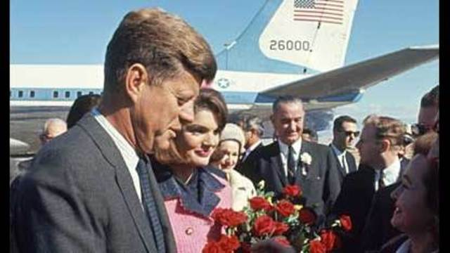 I-Team: Questions Still Linger 50 Years After JFK's Assassination