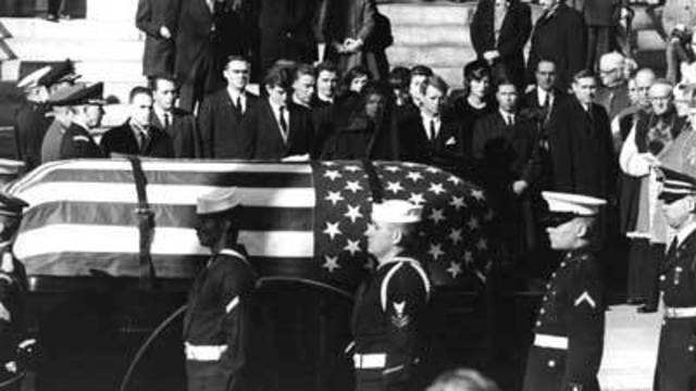 I-Team: The Mob's Possible Link to the Kennedy Assassination