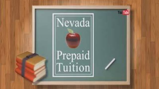 Enrollment for Nevada Prepaid Tuition Program Set to Begin