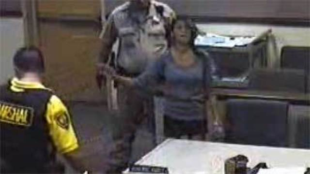 UPDATE: Woman's Testimony Canceled on Court Abuse Case