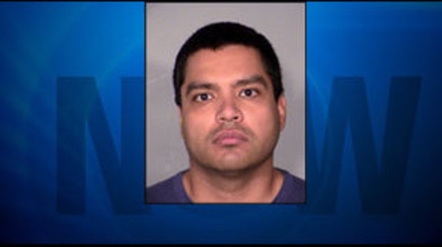 Man Charged with Murder in Infant Son's Death