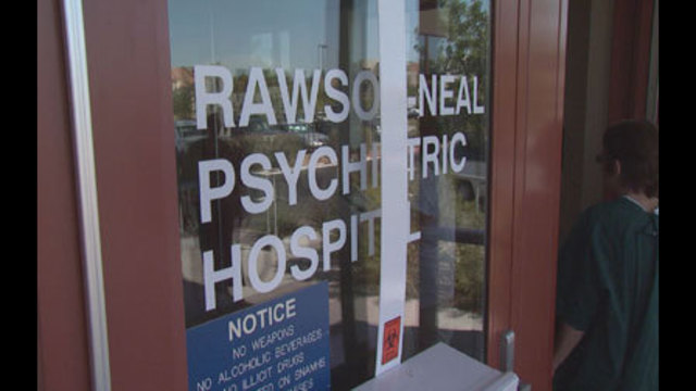 I-Team: NV Health Chief Outlines Fixes to Mental Health System