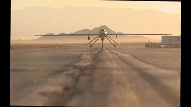 Drone Testing Coming to Nevada, Bringing Jobs, Money