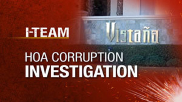 I-Team: HOA Investigation Heating Up