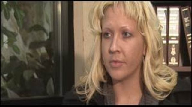 Las Vegas Woman Speaks Out About Alleged Groping by Police Officer