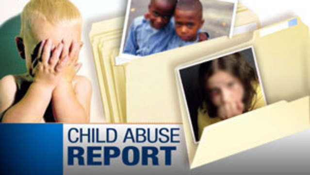 Nevada Ranks High in Child Abuse Cases