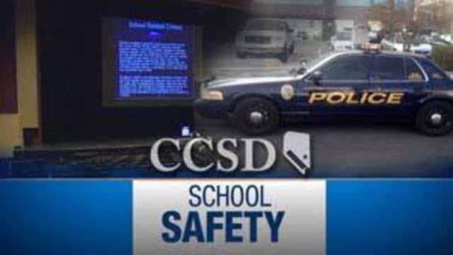 Public Forums Focus on Improving School Safety