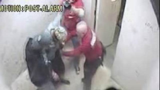 Video Released Shows Man Who Alleges Police Beating