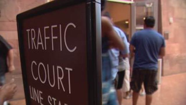 I-Team: Crowded Courts Result in More Reduced Tickets