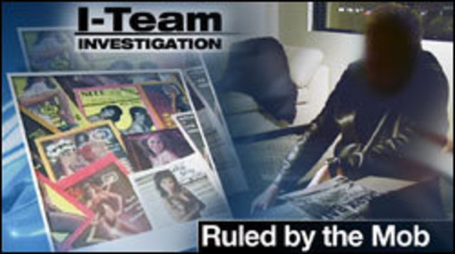 I-Team: Ruled by the Mob -- Interview With Tony the Butcher Part 2