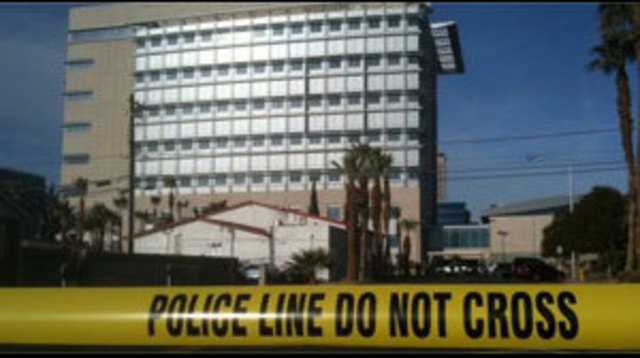 Las Vegas Courthouse Shooting Raises Security Concerns