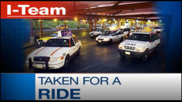 I-Team: Taxicab Long Hauling Continues, Despite Promised Reforms