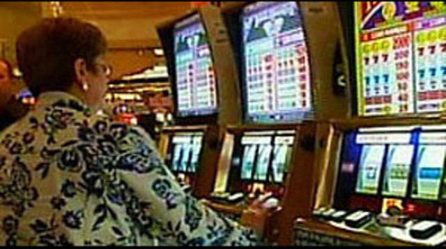 Jackpot Month for Nevada Casinos