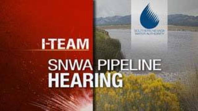 I-Team: Critics, Supporters Turn Out for Pipeline Hearing