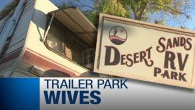 New Reality TV Series Showcases Trailer Park Housewives