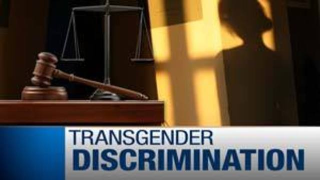 New Law Protects Transgender Rights