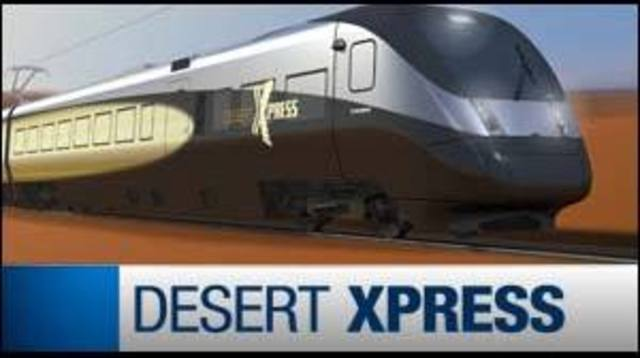 I-Team: Pitch Changes for High-Speed Train to California