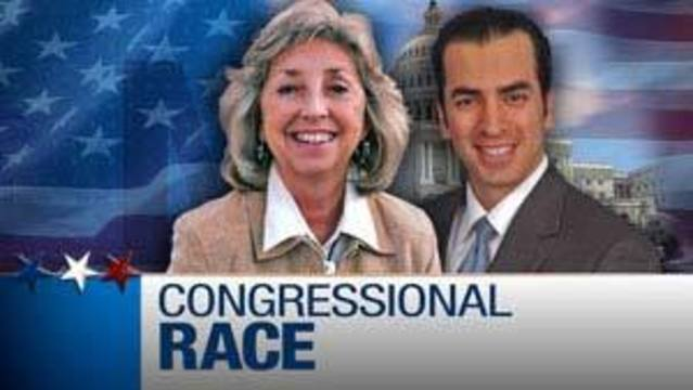 Titus, Kihuen to Face Off in Congressional Primary