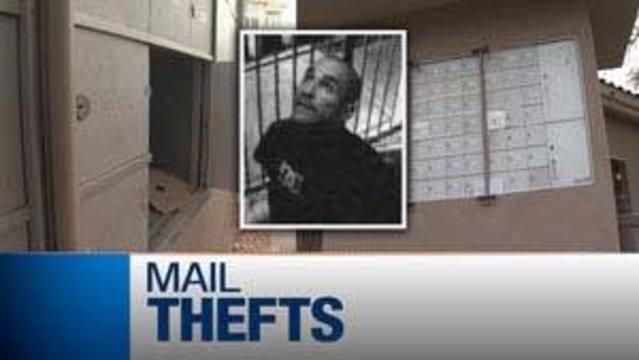 Postal Inspectors Search for Mailroom Thief