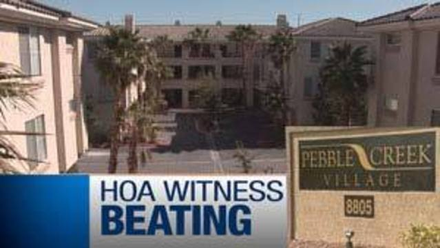 Attorney Involved in HOA Scheme Found Beaten